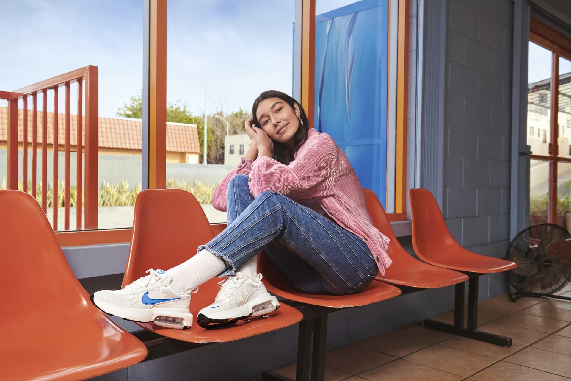 Los NikePlus Members consiguen envíos gratuitos con cada pedido.