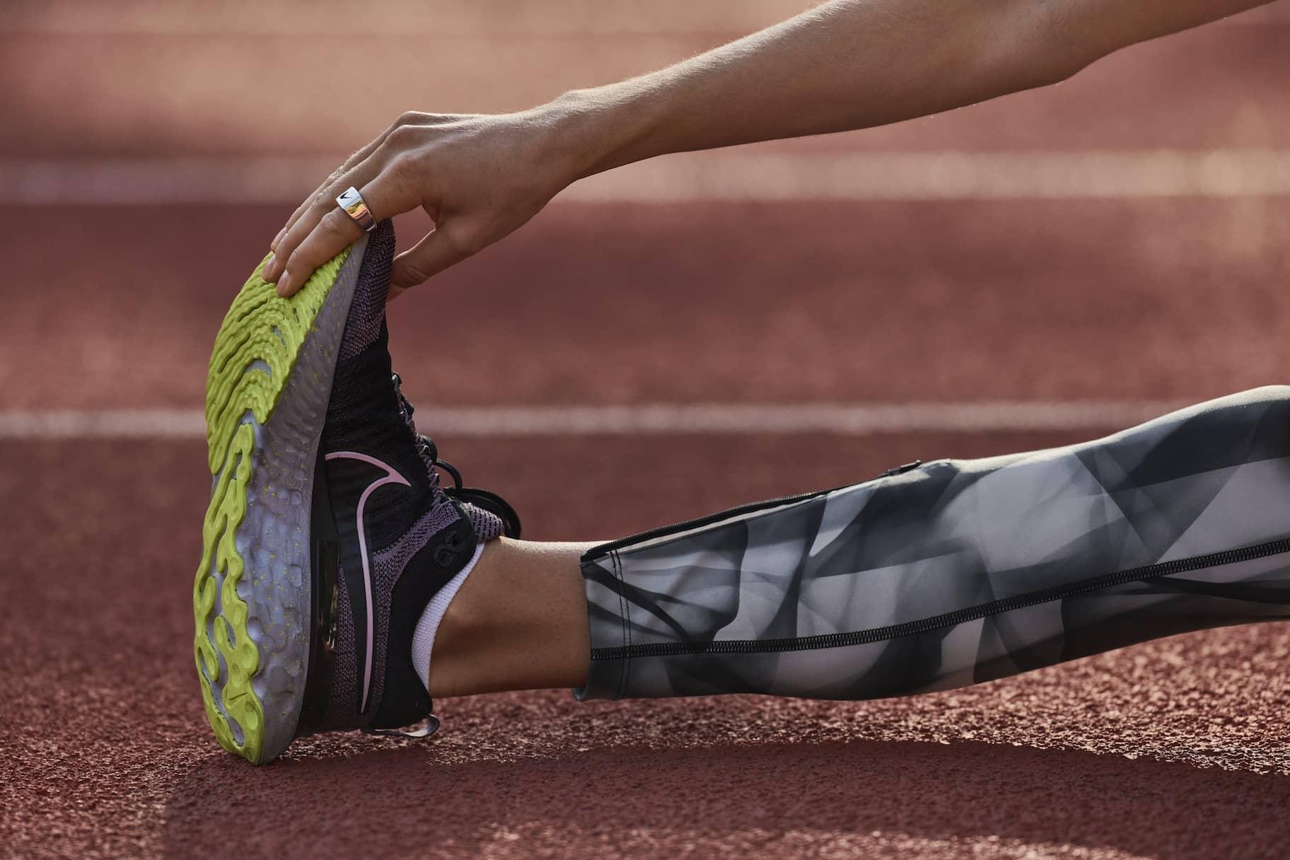 Come le scarpe da running giuste possono aiutarti a evitare la periostite tibiale