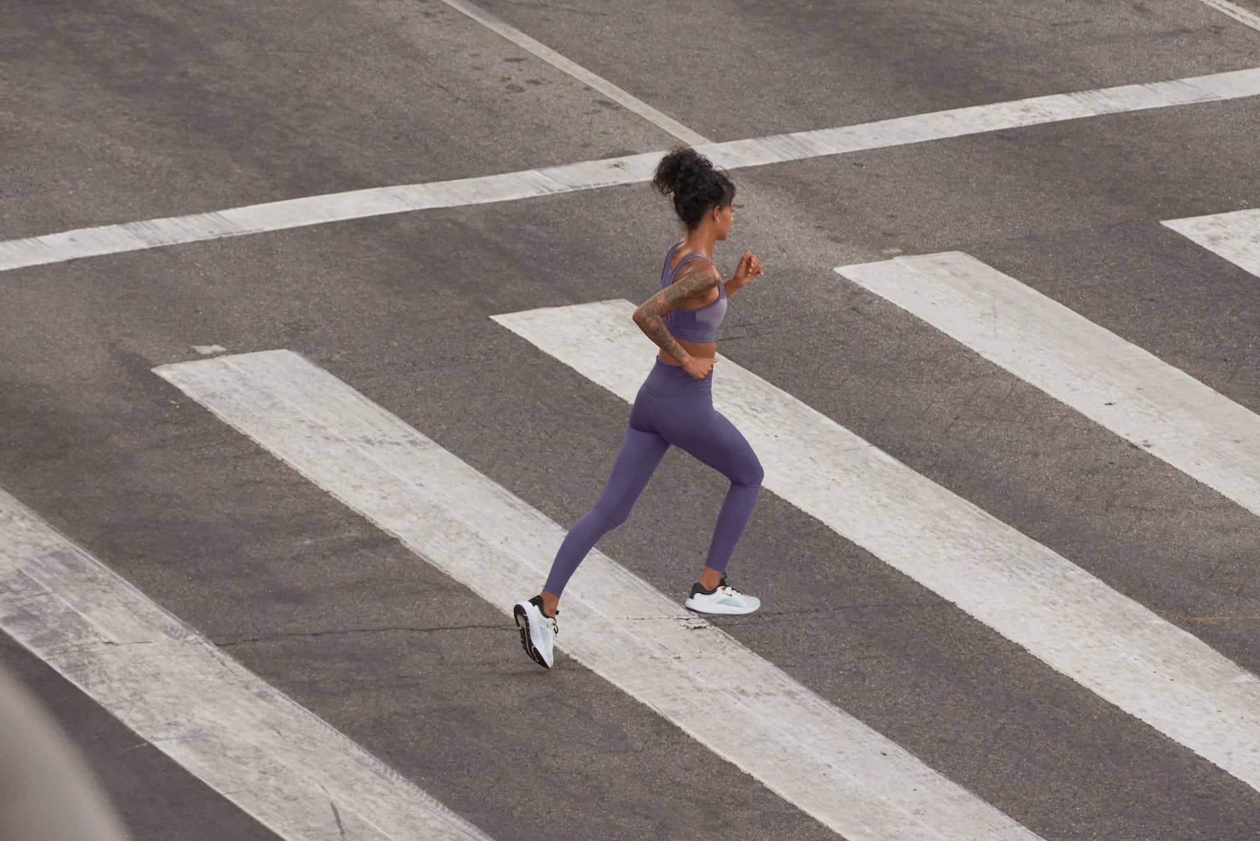 Benefits of Running Tights and How to Wear Them