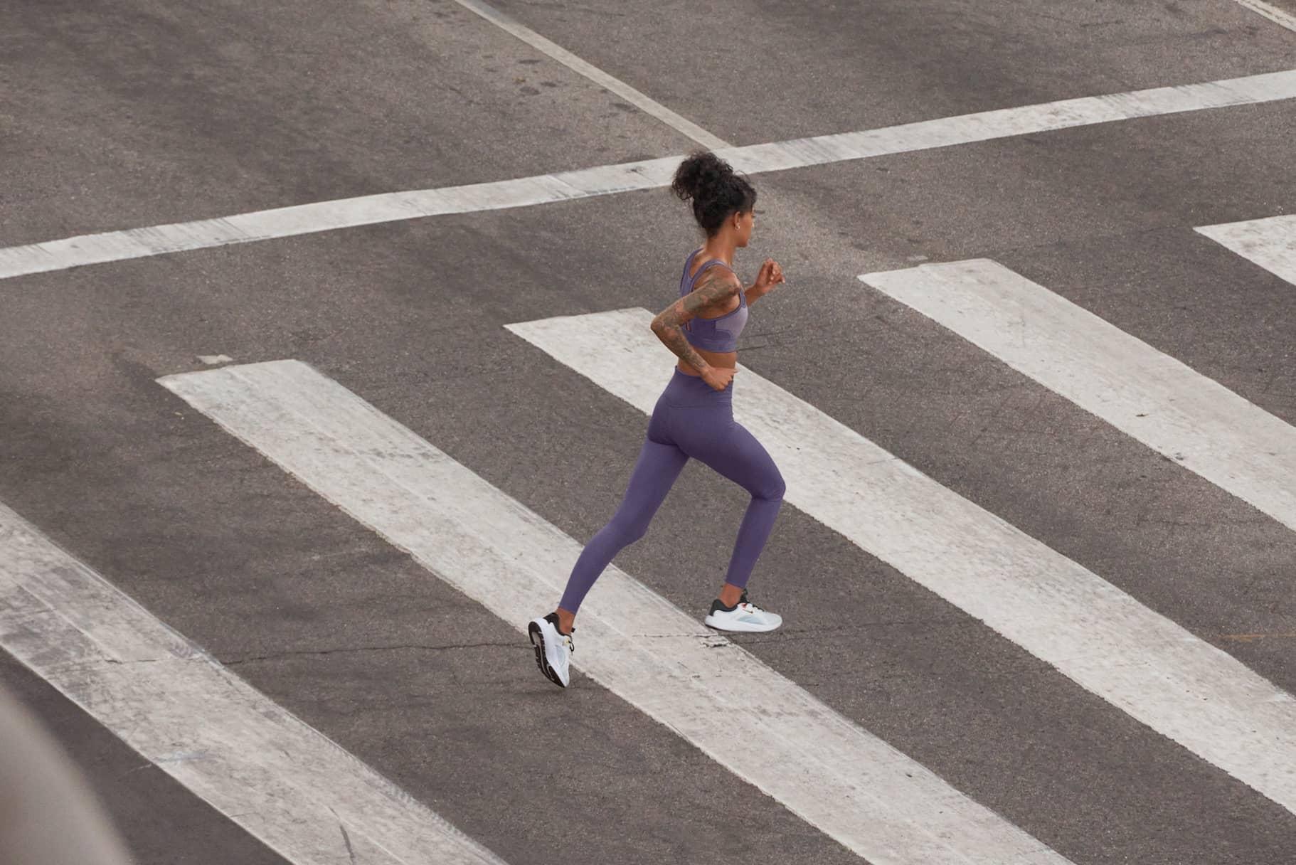 Avantages des leggings de running et comment les porter