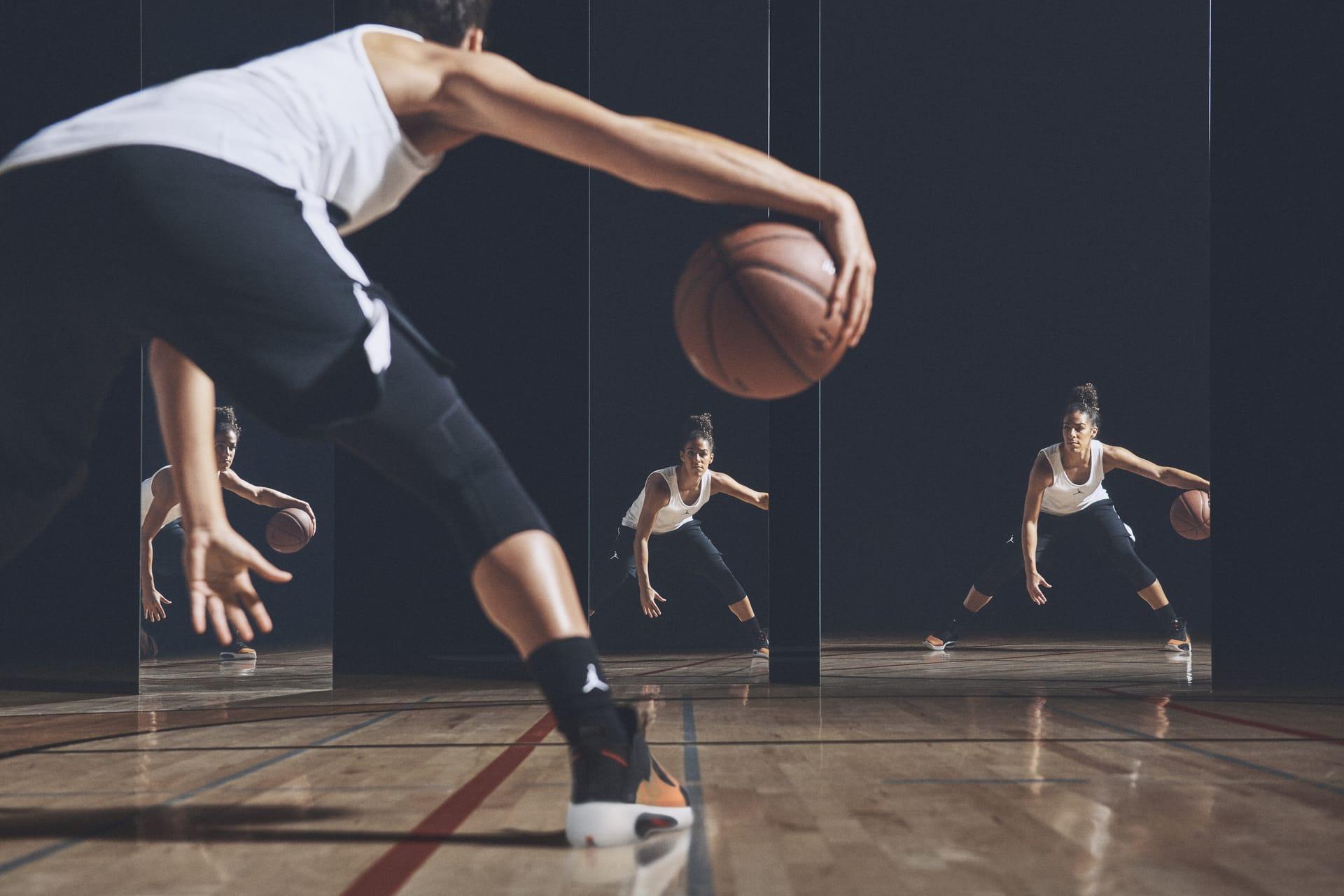 En quoi consiste le programme Reuse-A-Shoe de Nike ? | Aide Nike