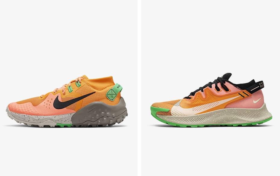 Venta > quelle chaussure nike pour courir > en stock
