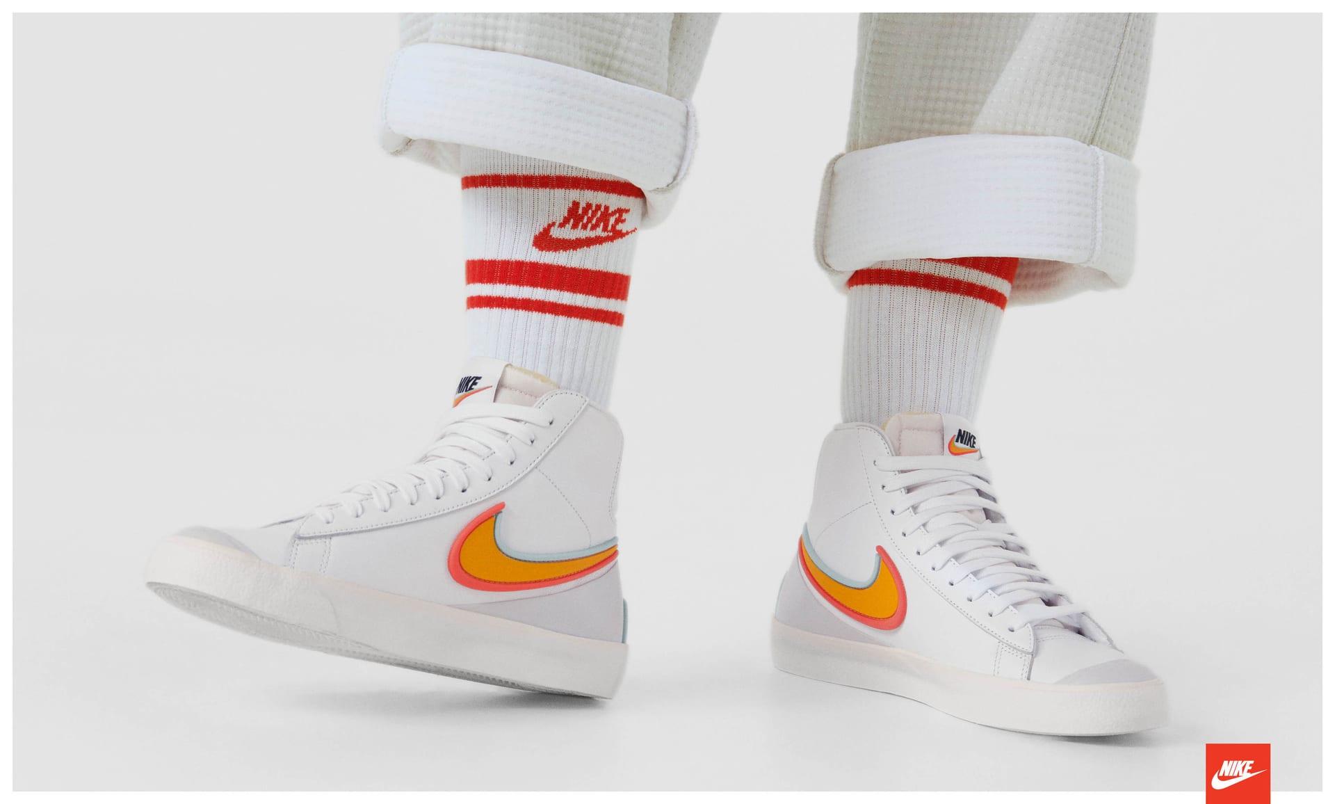 Quali sono i lacci migliori per le scarpe Nike? | Assistenza Nike