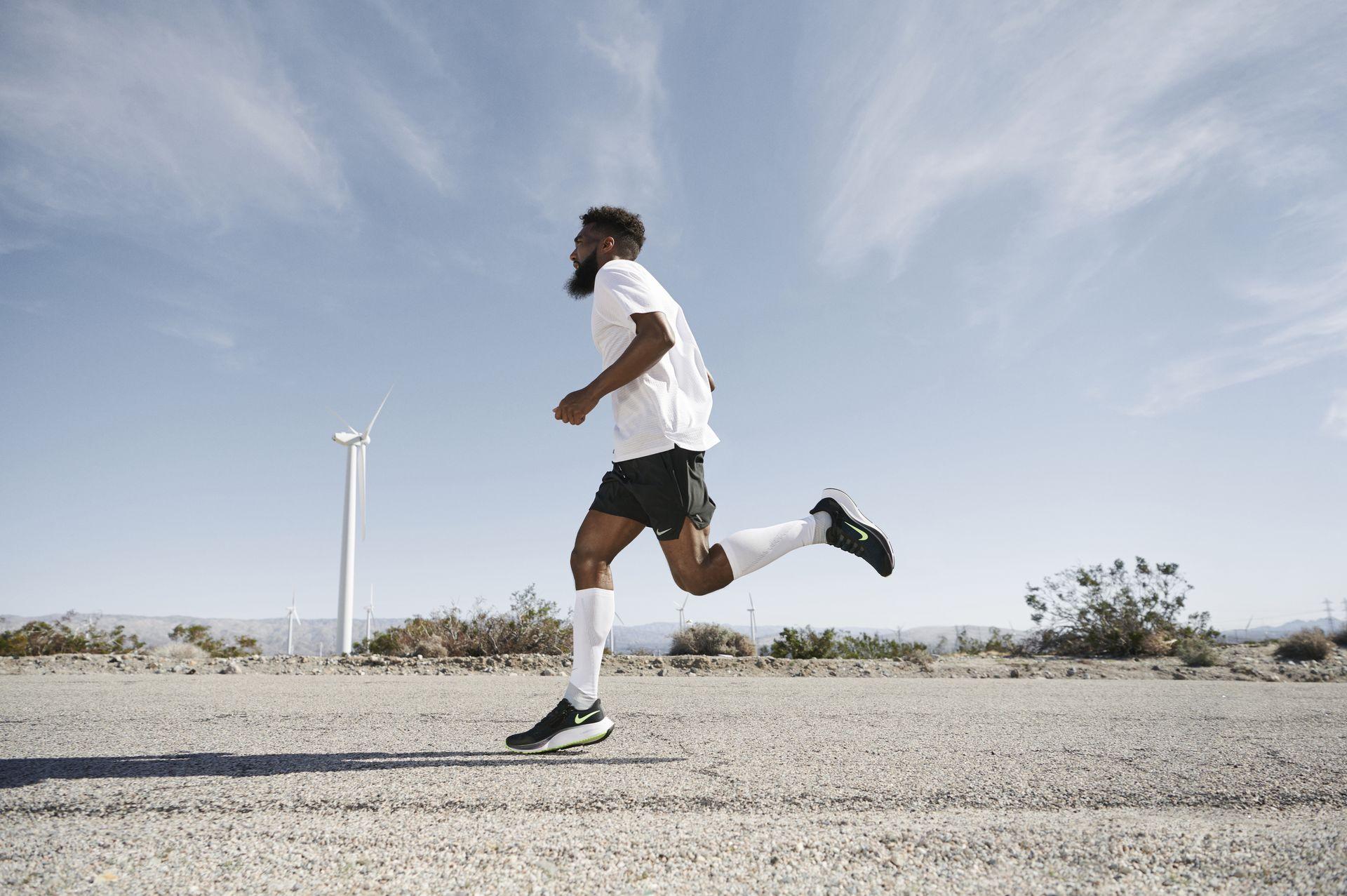 Welke schoenen zijn het beste voor brede voeten? | Nike Help