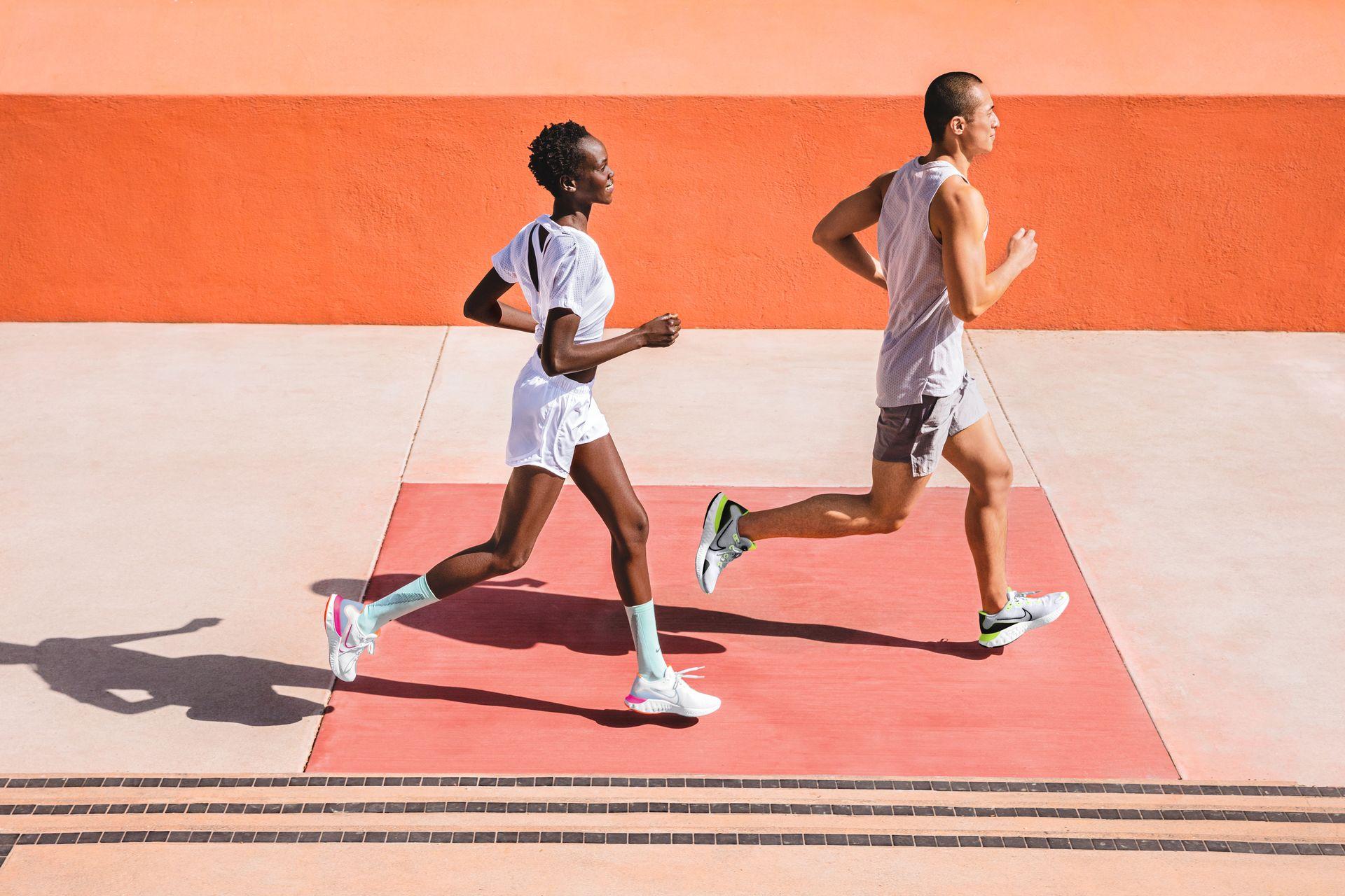 Was ist mit den Coach-Trainingsplänen in Nike Run Club passiert?