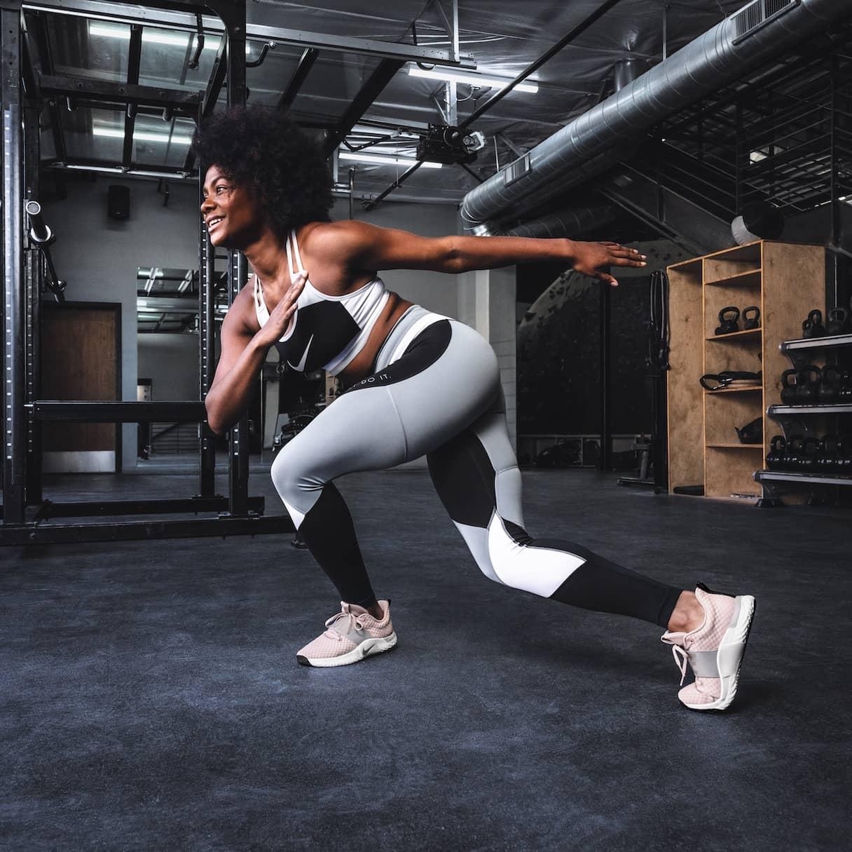 Qué son y cómo elegir zapatillas de cross training