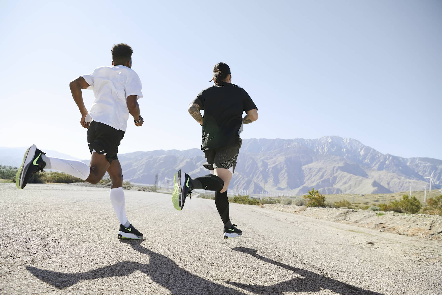 Tips for Buying the Right Shoe for Your Next Run