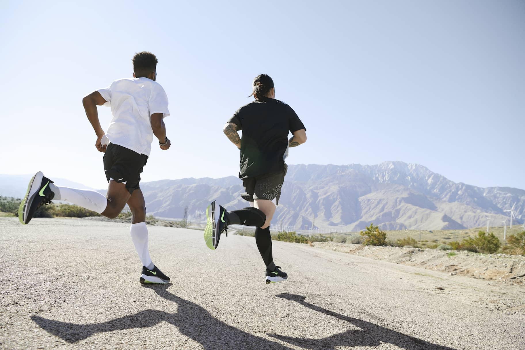 Tips om de juiste schoenen te kopen voor je volgende run