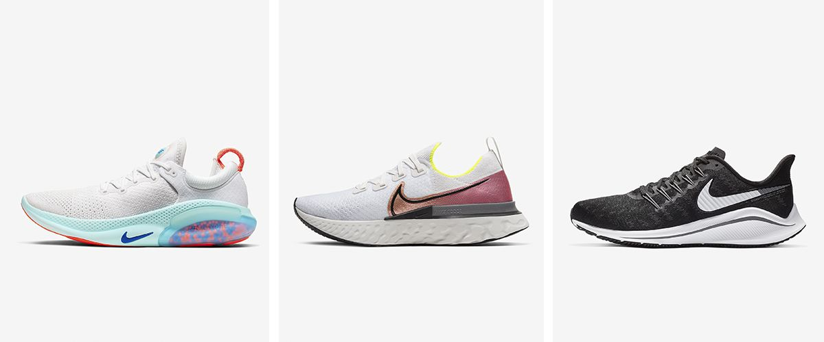 estilo popular más tarde venta outlet What Shoes Are Best for Long Distance Running? | Nike Help