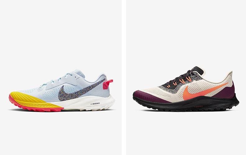 Vilka skor är bäst för långdistanslöpning? | Nike hjälpsida