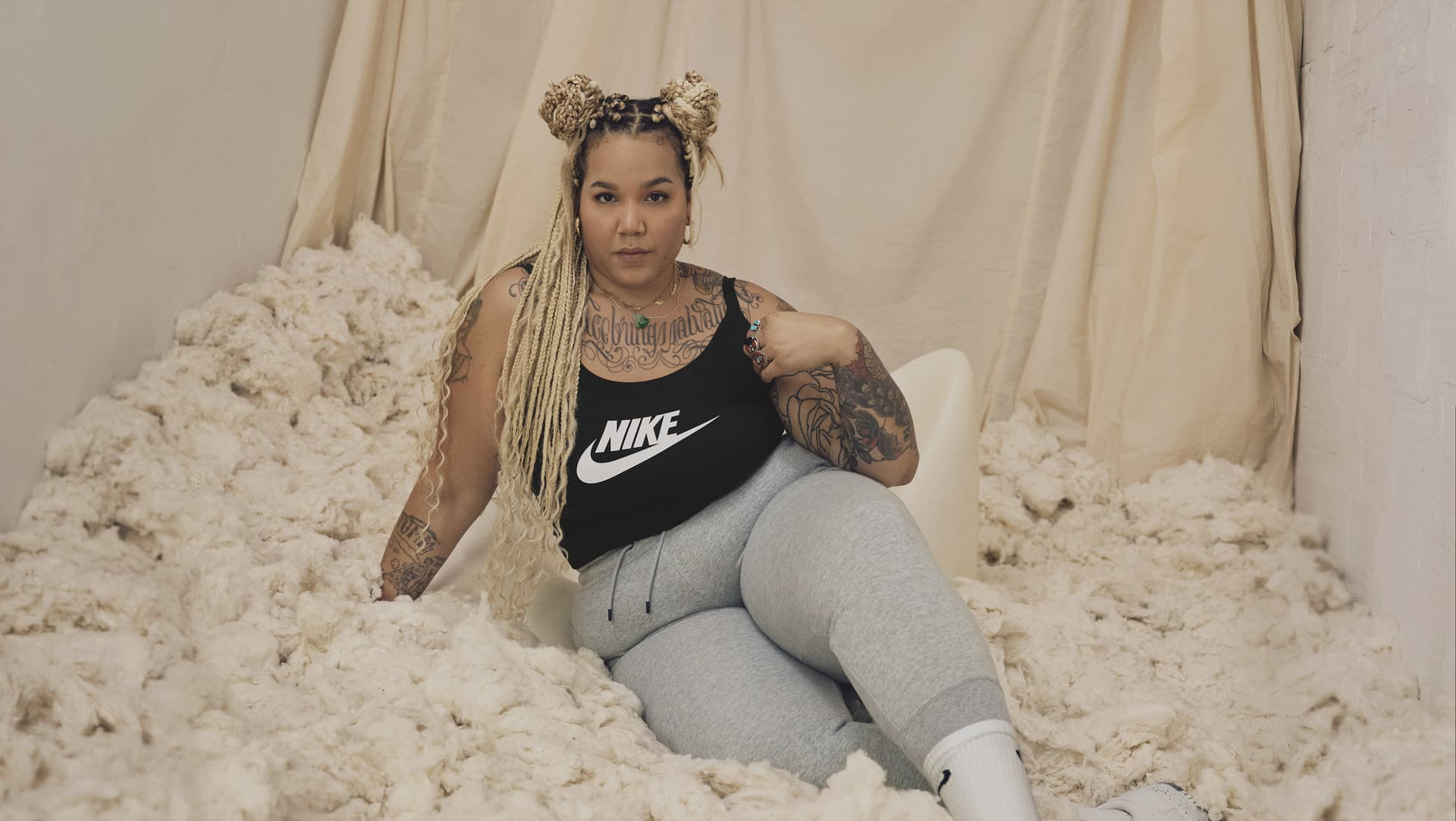 Ποια είναι τα στοιχεία της εταιρείας Nike;   Βοήθεια Nike