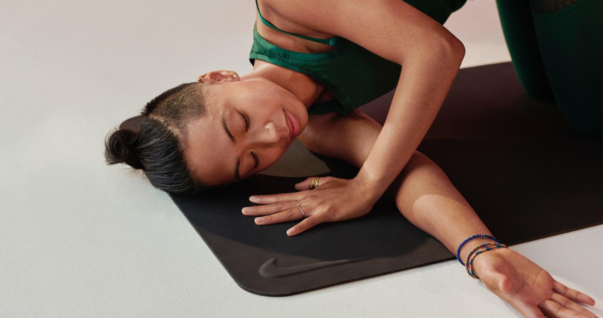 Las siete cosas que debes saber sobre la limpieza del tapete de yoga