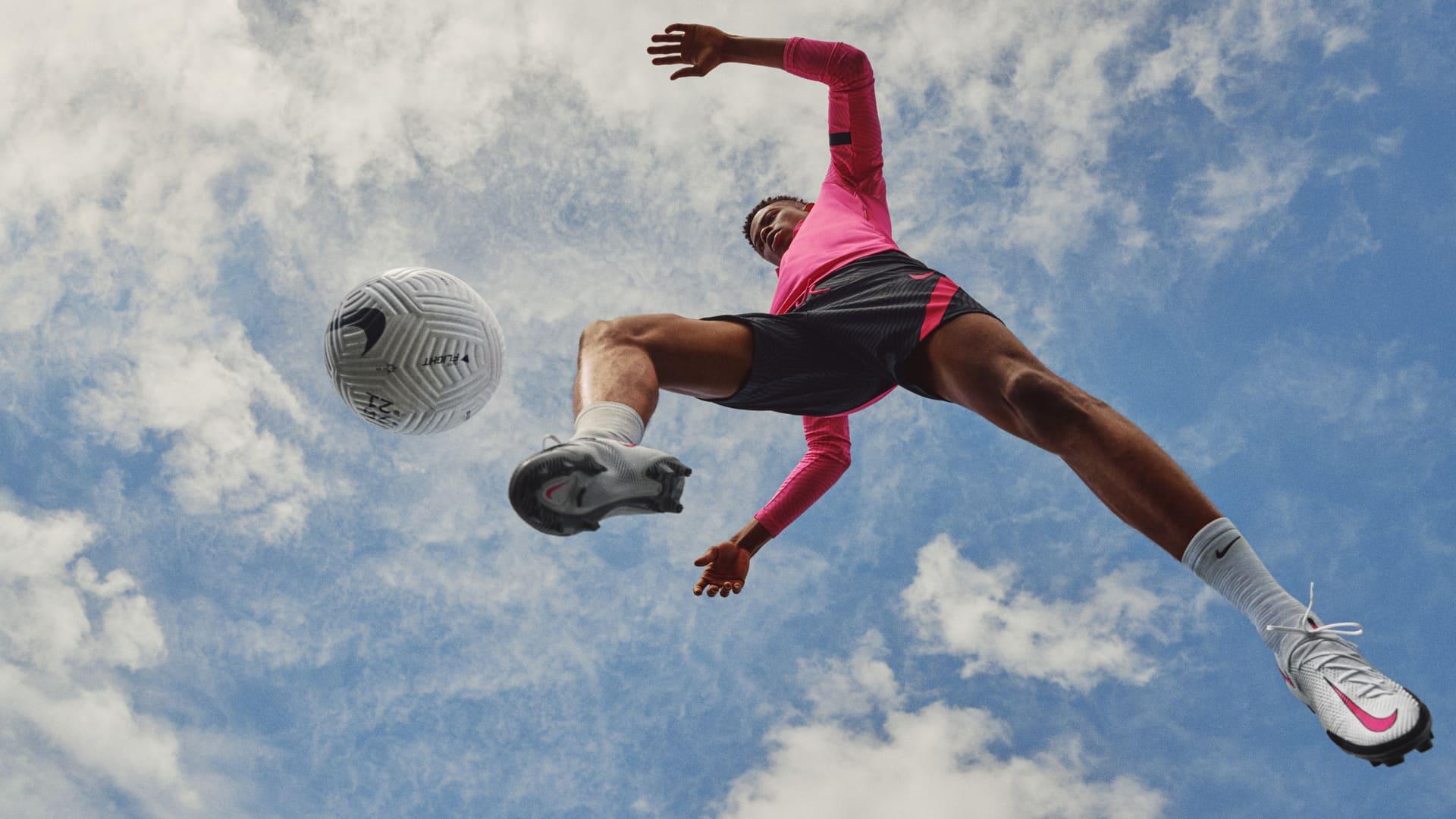 Welche Größe brauche ich bei Torwarthandschuhen? | Nike Hilfe