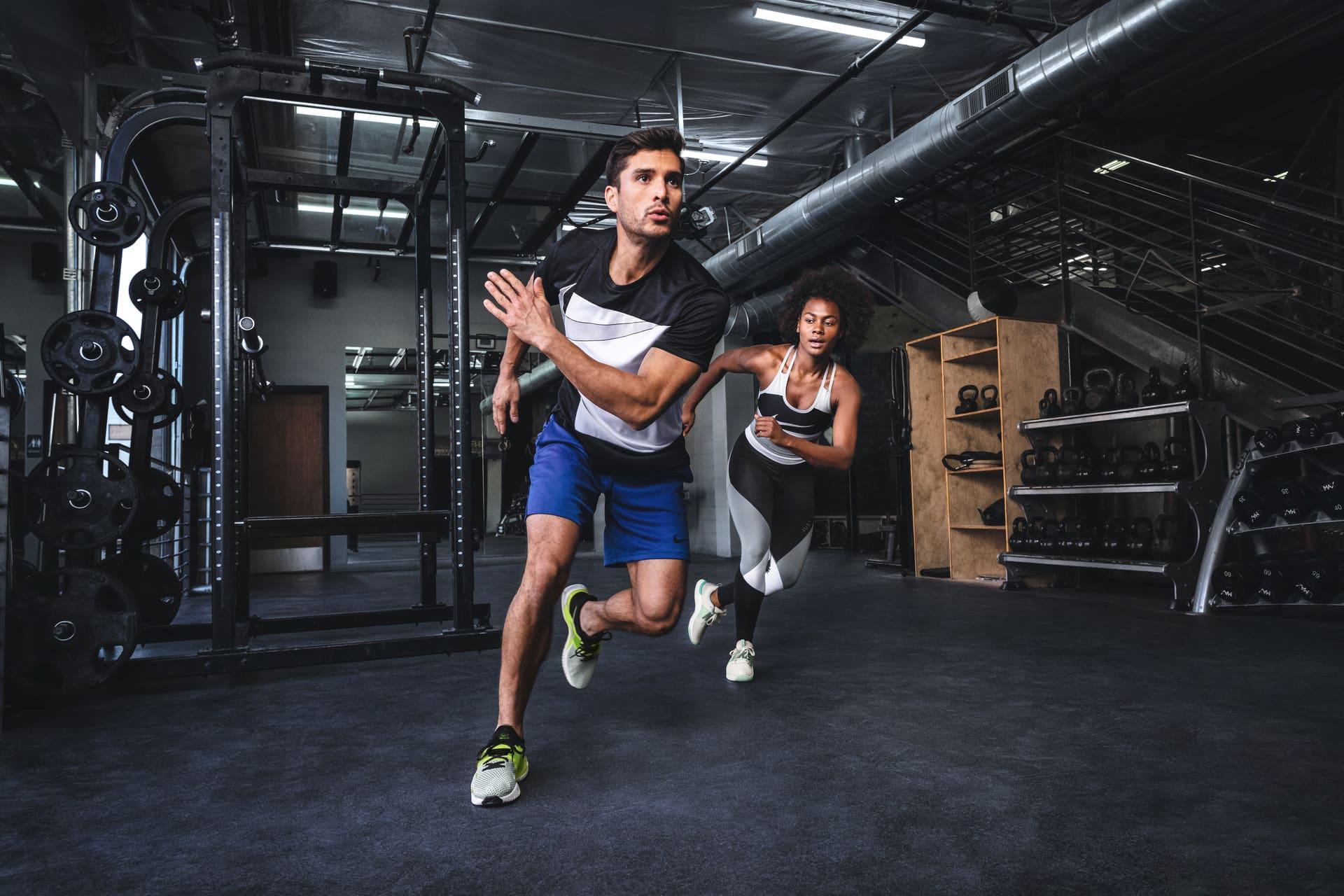 sabio Repegar Tranquilidad de espíritu  Qué ofrece Nike Training Club? | Ayuda de Nike