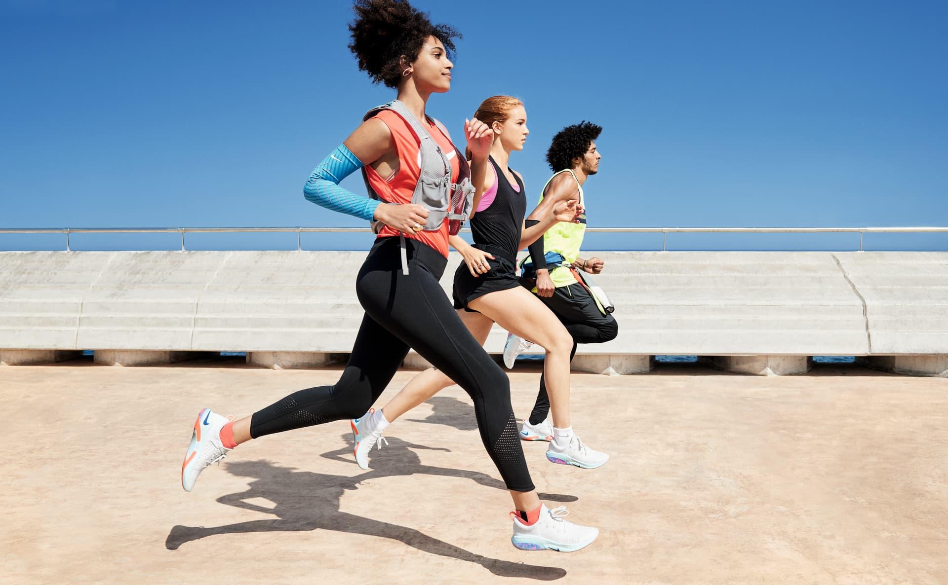 Nike Narrow Shoes