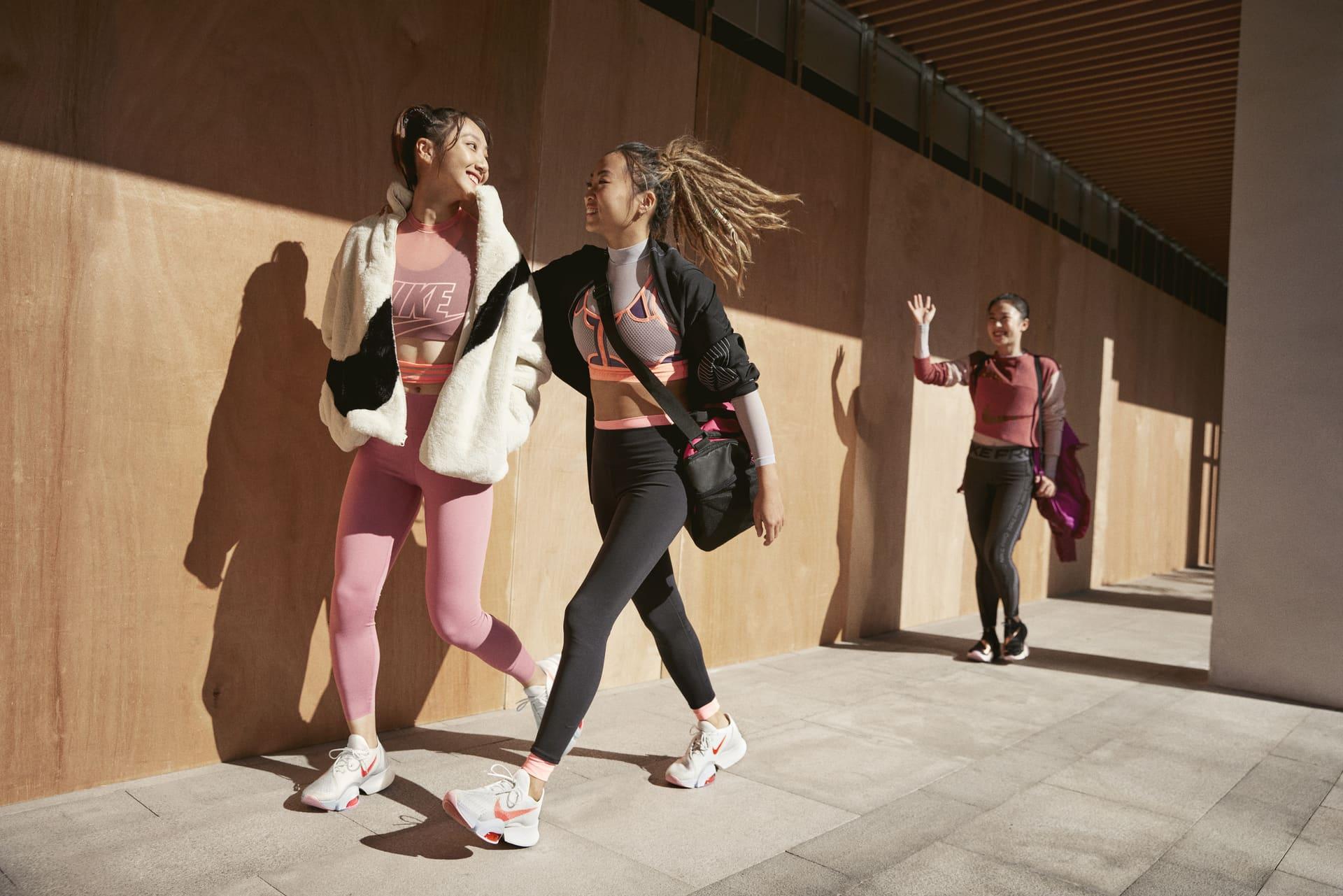 Nike, Inc.のミッション