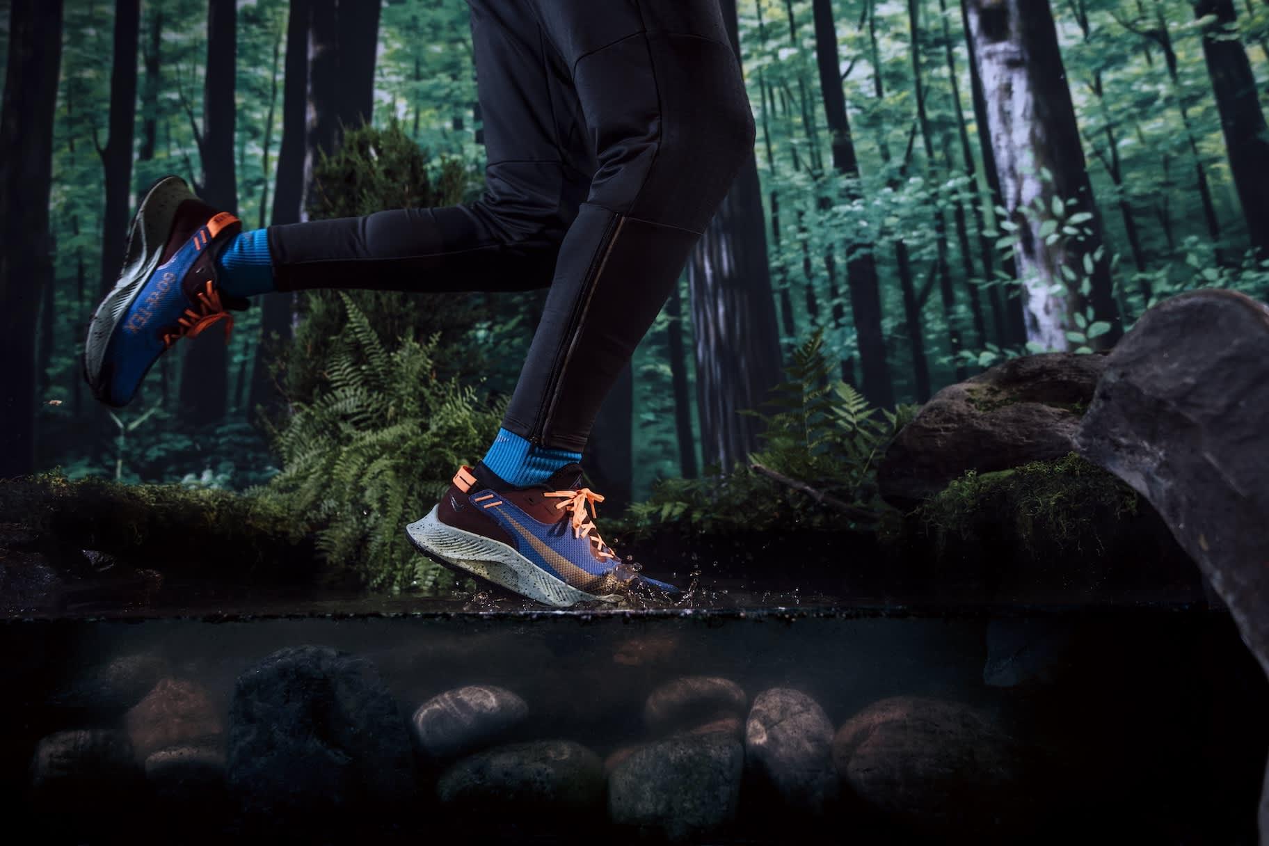 Todo lo que necesitas para practicar trail running