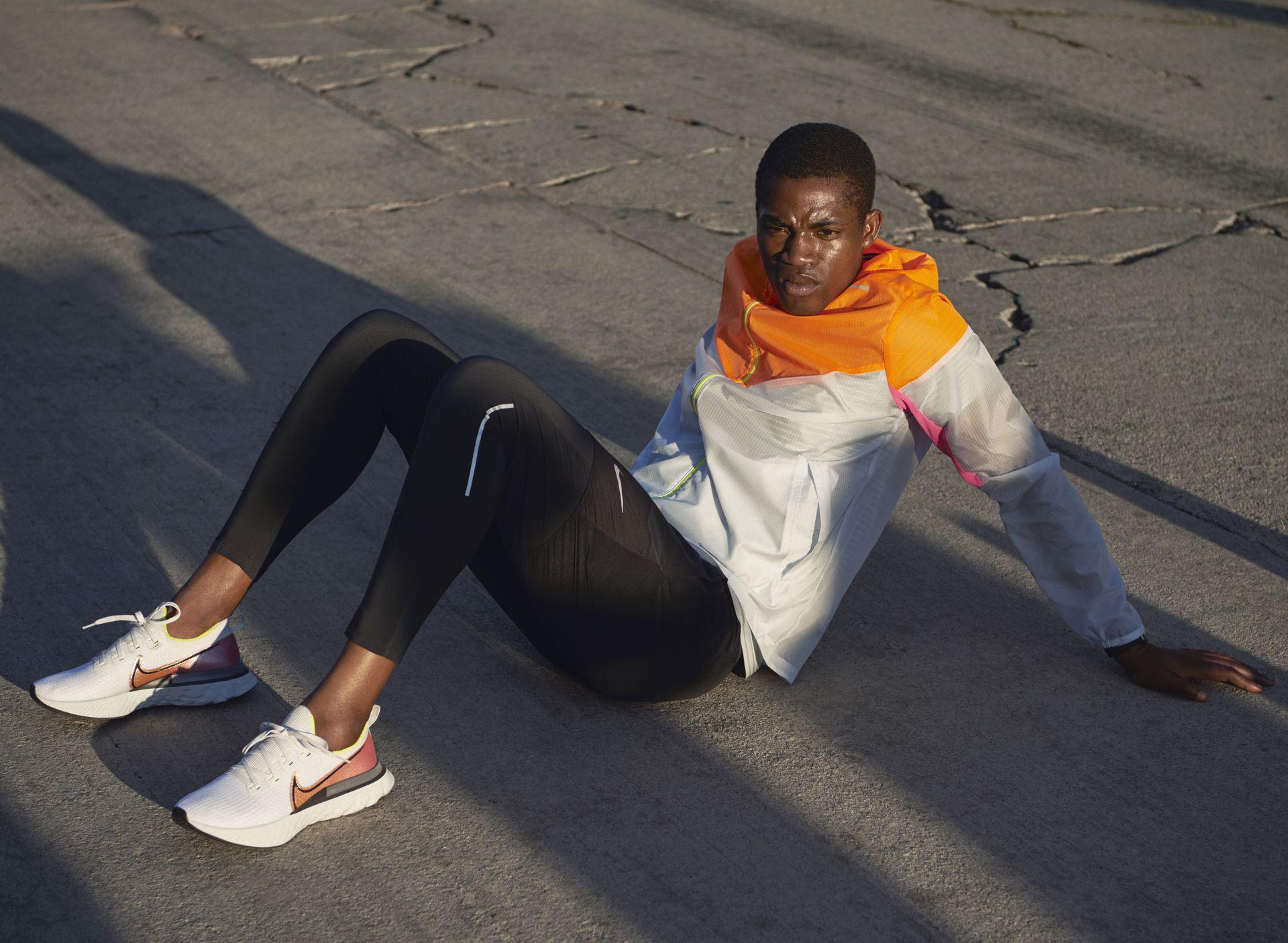 Vilka skor är bäst för promenader?   Nike hjälpsida