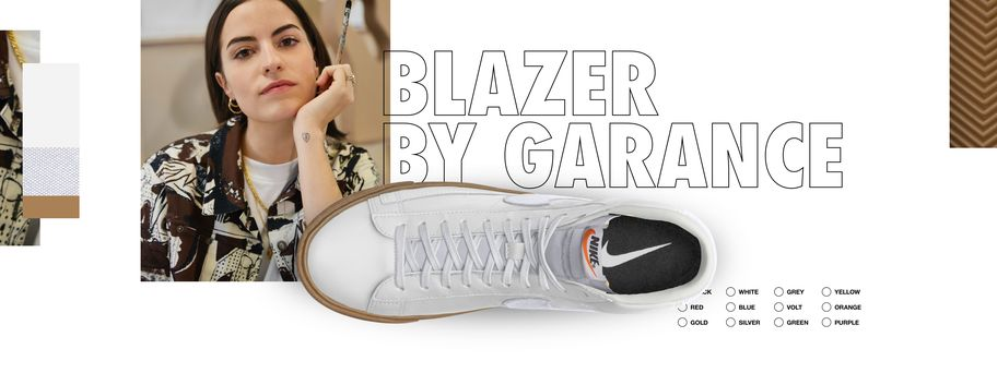 Le tue Scarpe Personalizzabili Nike By You. Nike IT