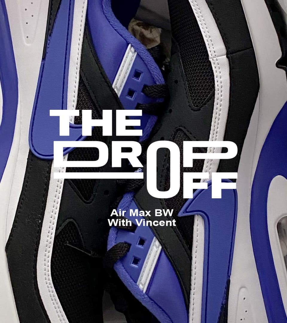 air max drop