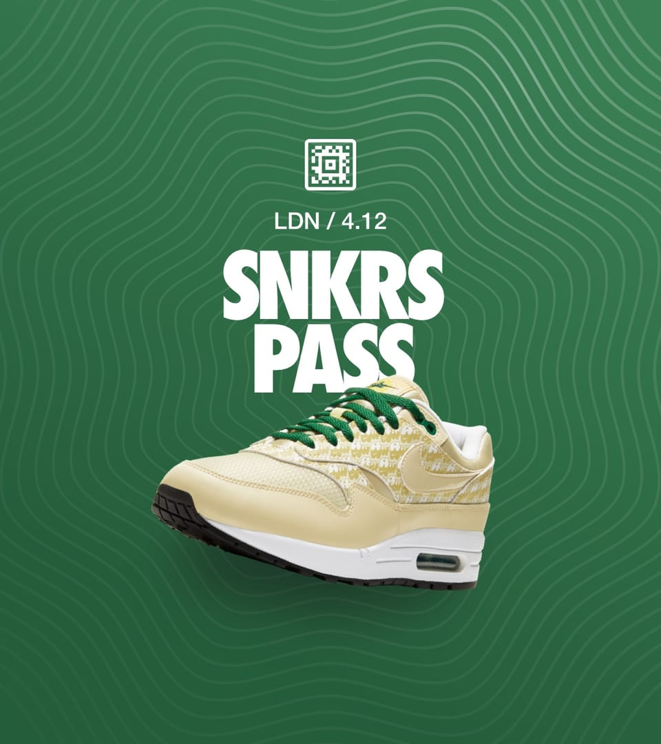 snkrs release dates