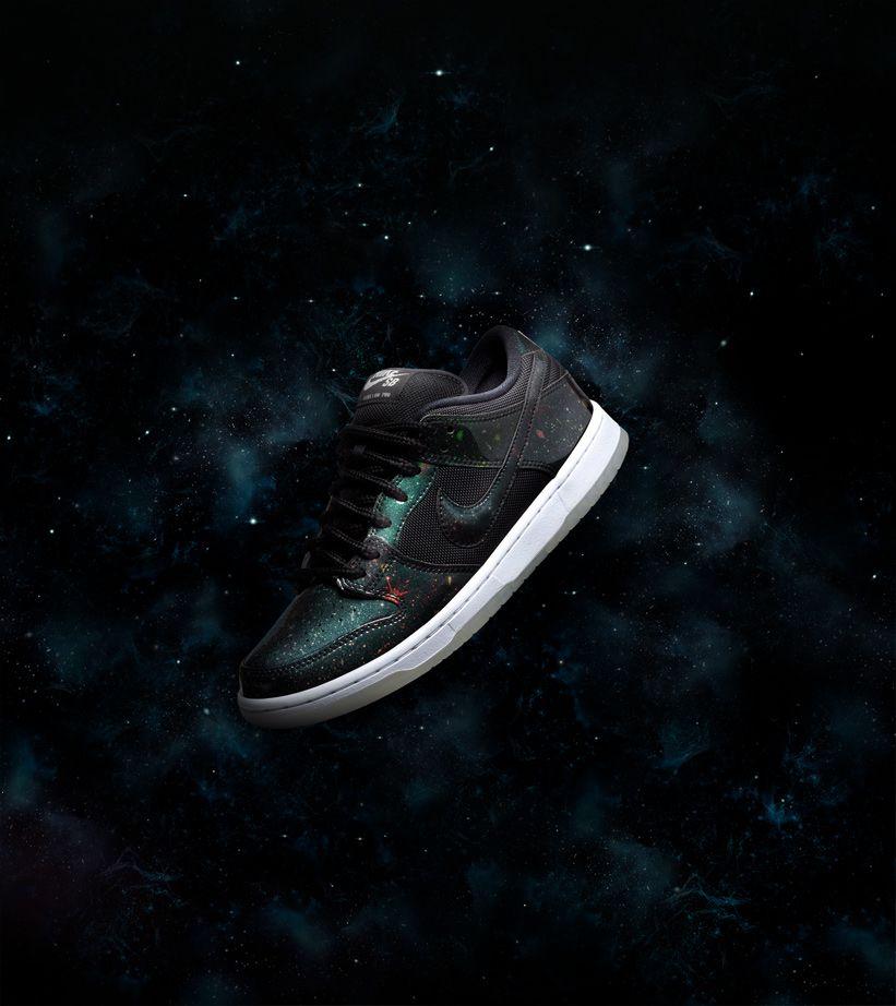 Nike SB Dunk Low QS