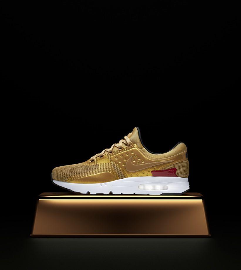 Nike Air Max 95 'Metallic Gold' Release Date. Nike SNKRS