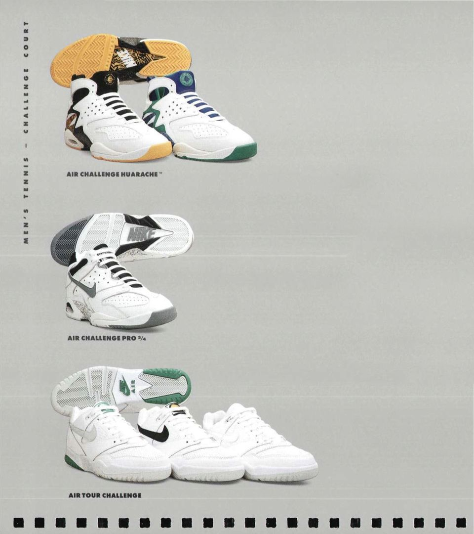 Catalogues emblématiques : les chaussures de la saison