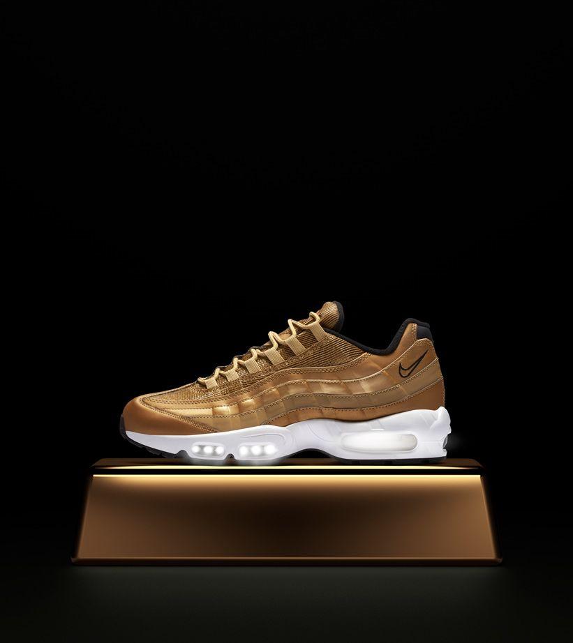 Nike Air Max 95 Premium QS