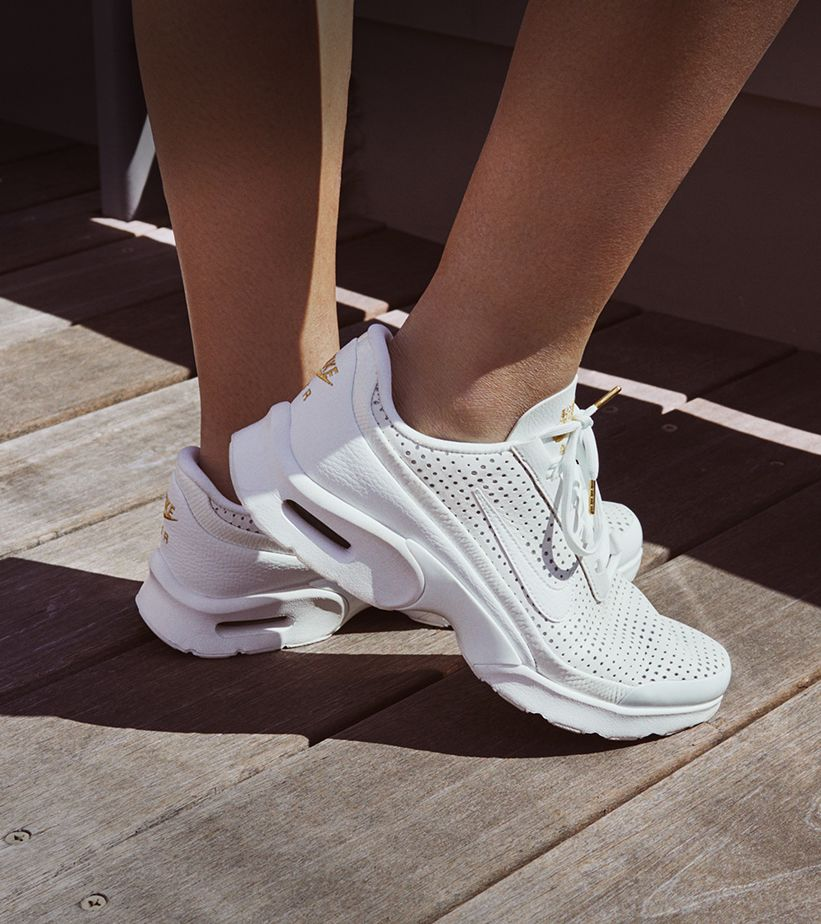 air max jewell bianche