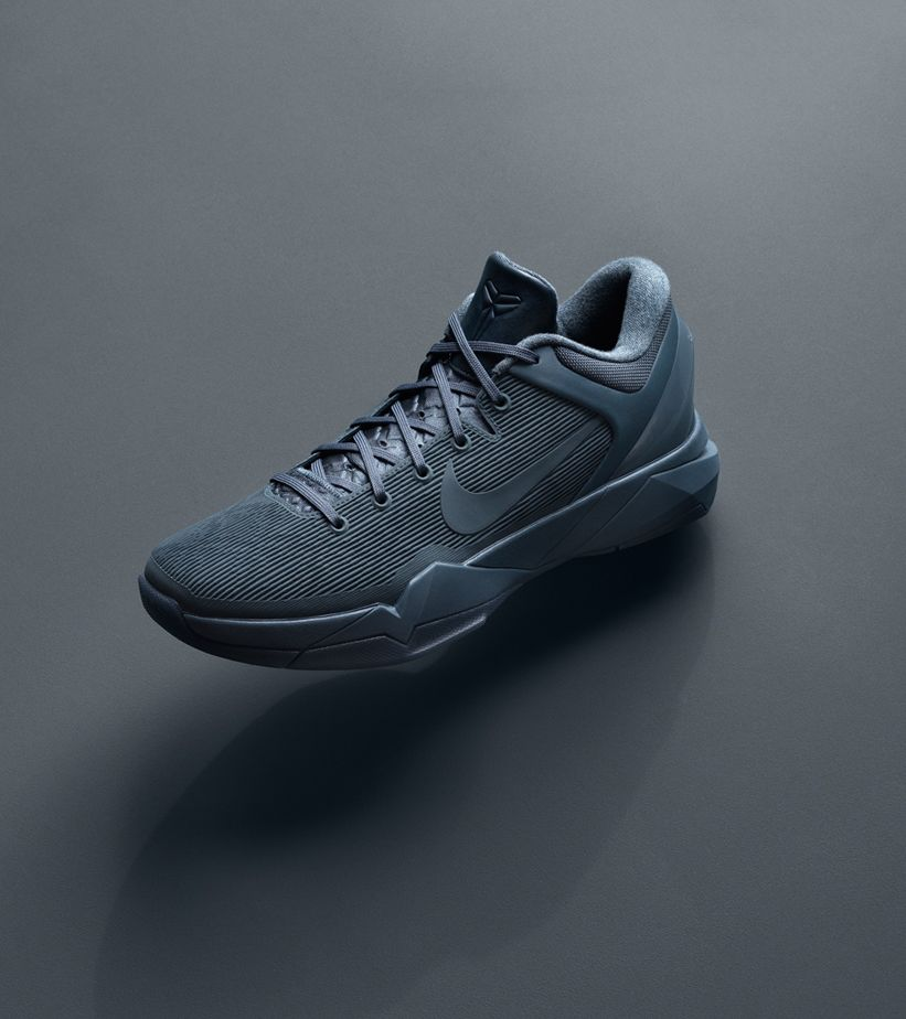 Nike Kobe 7 'Black Mamba' Release Date. Nike SNKRS
