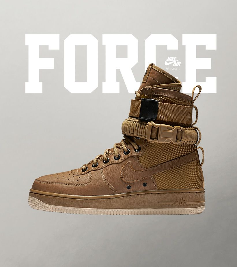 air force 1 donna speciali
