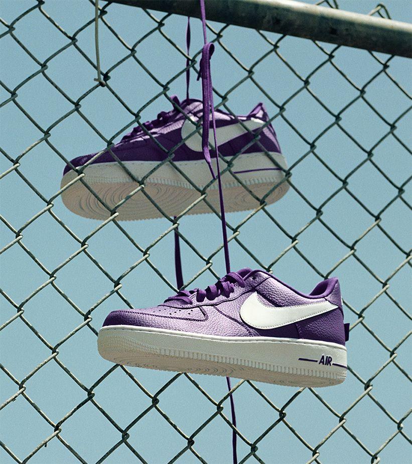 Nike Air Force 1 Low 07 NBA