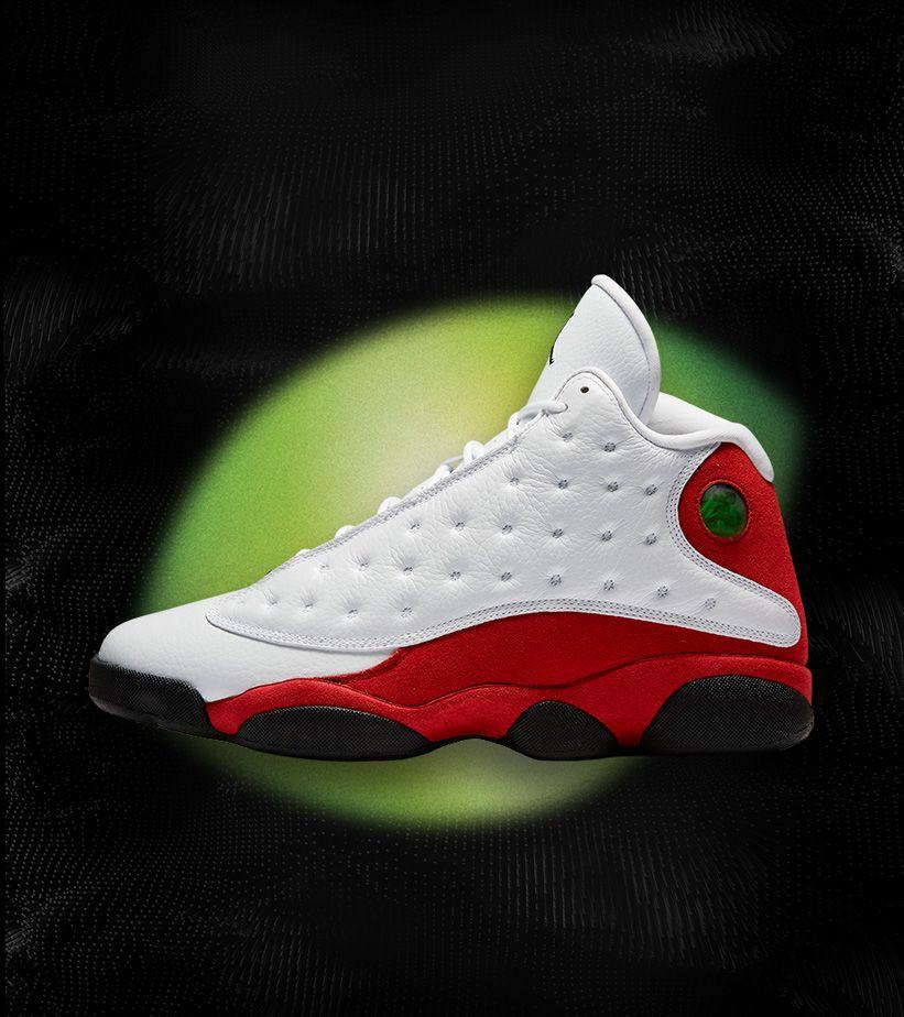 Air Jordan 13 Retro