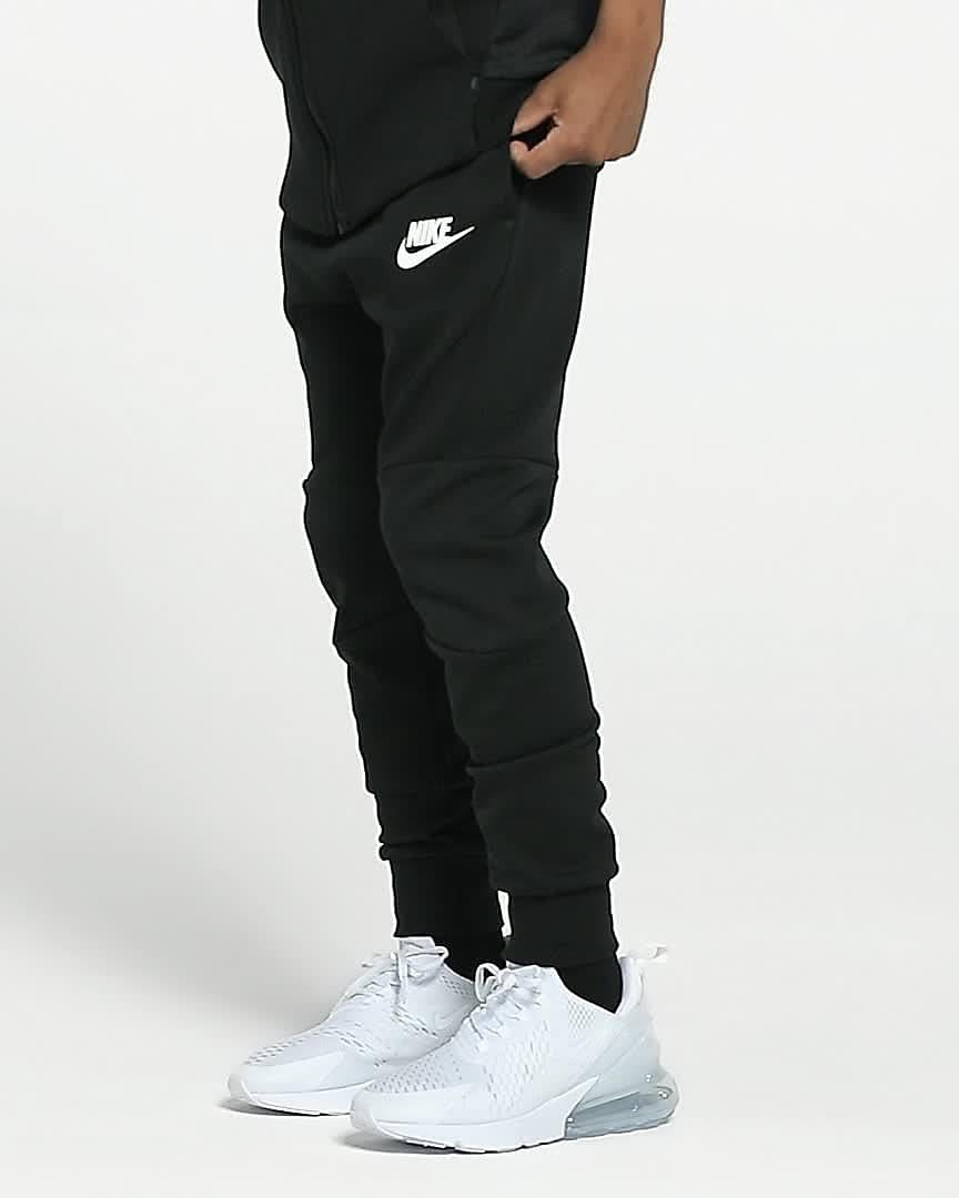 Nike Sportswear Big Kids' Tech Fleece