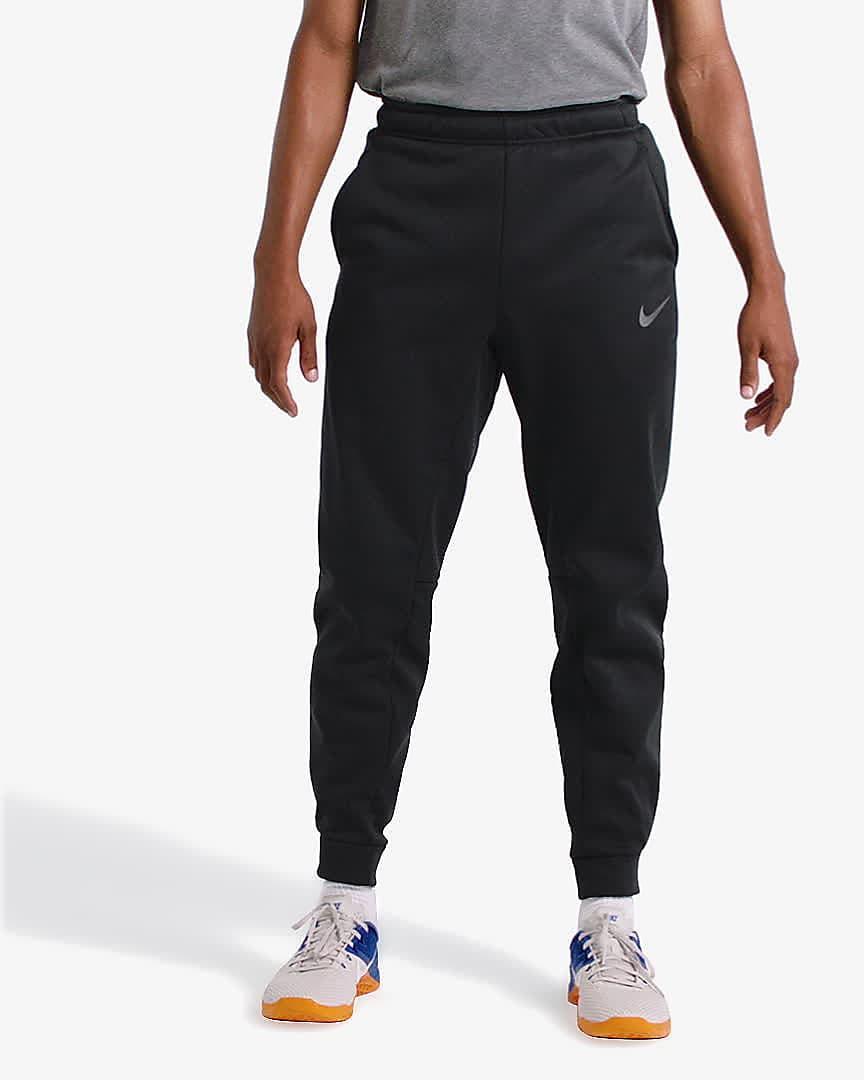 Nike Therma Pantalon De Entrenamiento Entallado Hombre Nike Es