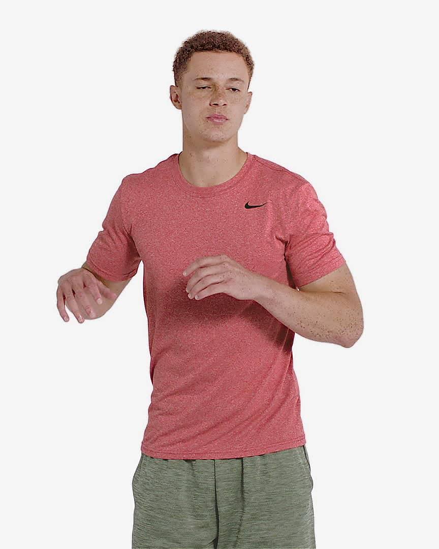 Scadenza Mese Bandito  Nike Dri-FIT Legend Men's Training T-Shirt. Nike.com