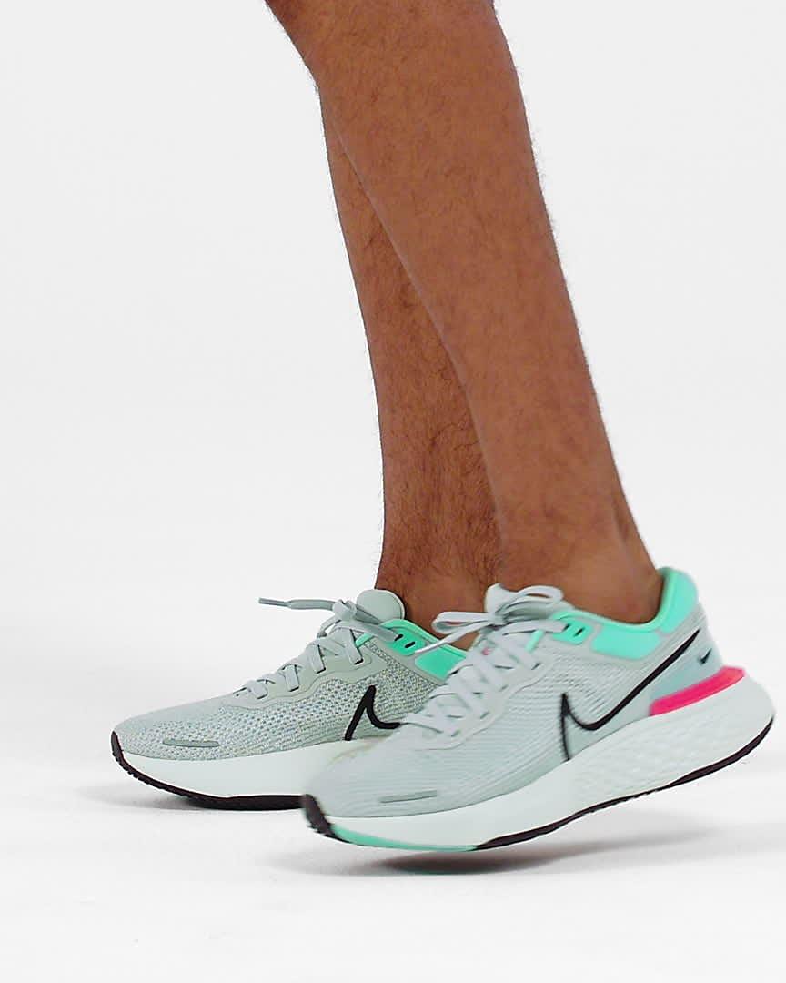 Nike ZoomX Invincible Run Flyknit Men's Road Running Shoes. Nike.com