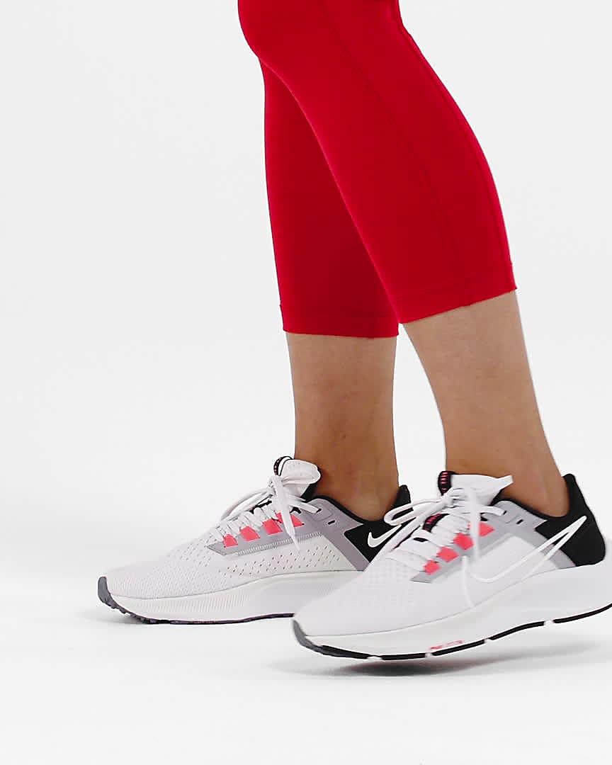 Chaussures de running Nike Air Zoom Pegasus 38 pour Femme. Nike FR