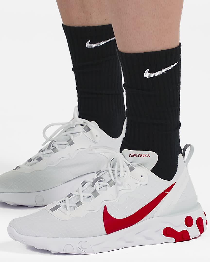 scarpe nike react 55 se uomo