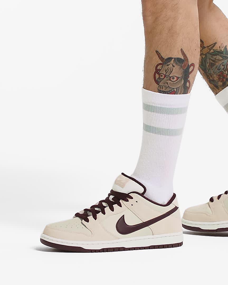 Nike SB Dunk Low Pro Skate Shoe. Nike AU
