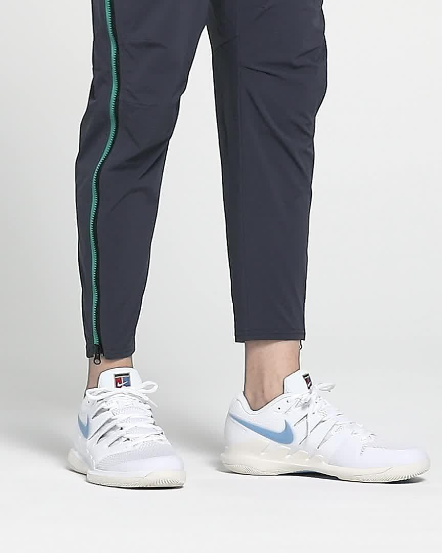 NikeCourt Air Zoom Vapor X Men's Hard Court Tennis Shoes. Nike.com