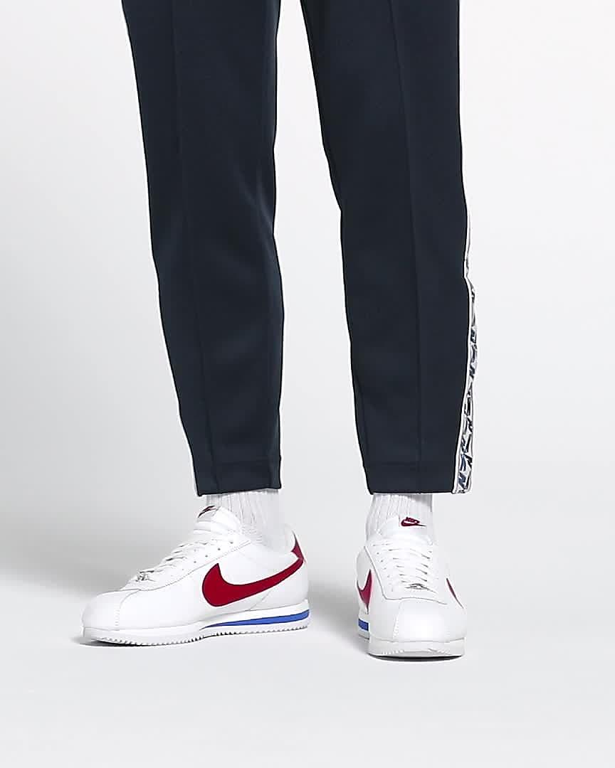 Nike Cortez Basic Leather OG Men's Shoe