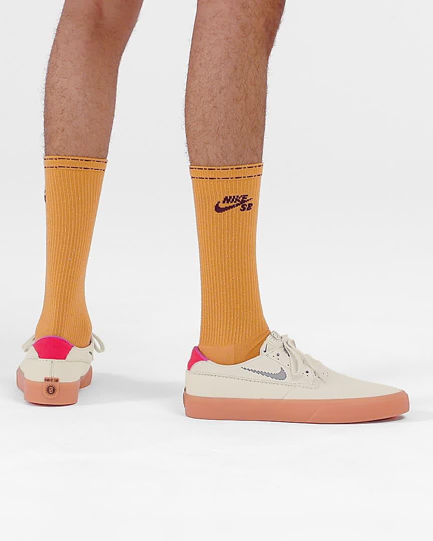 Nike SB Shane T Skate Shoes. Nike JP