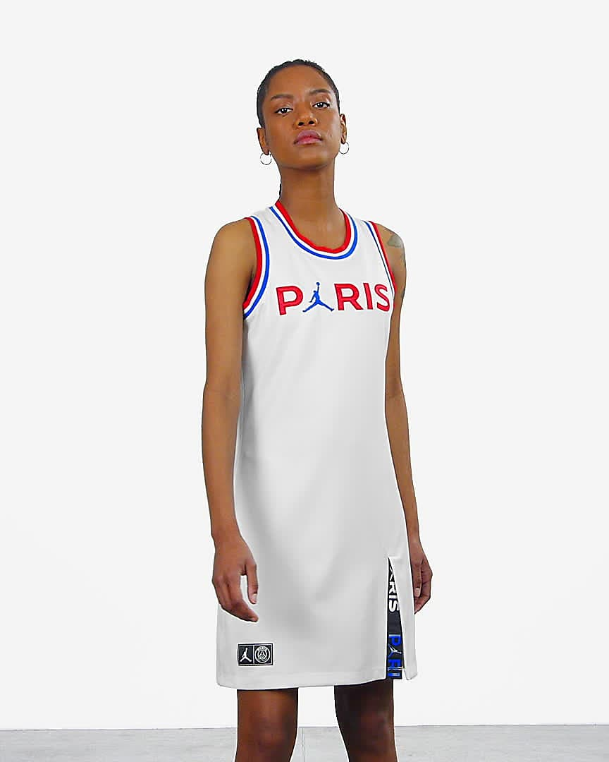 Paris Saint Germain Women S Dress Nike Za