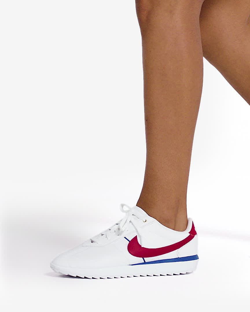 Nike Cortez G Women's Golf Shoe. Nike CA