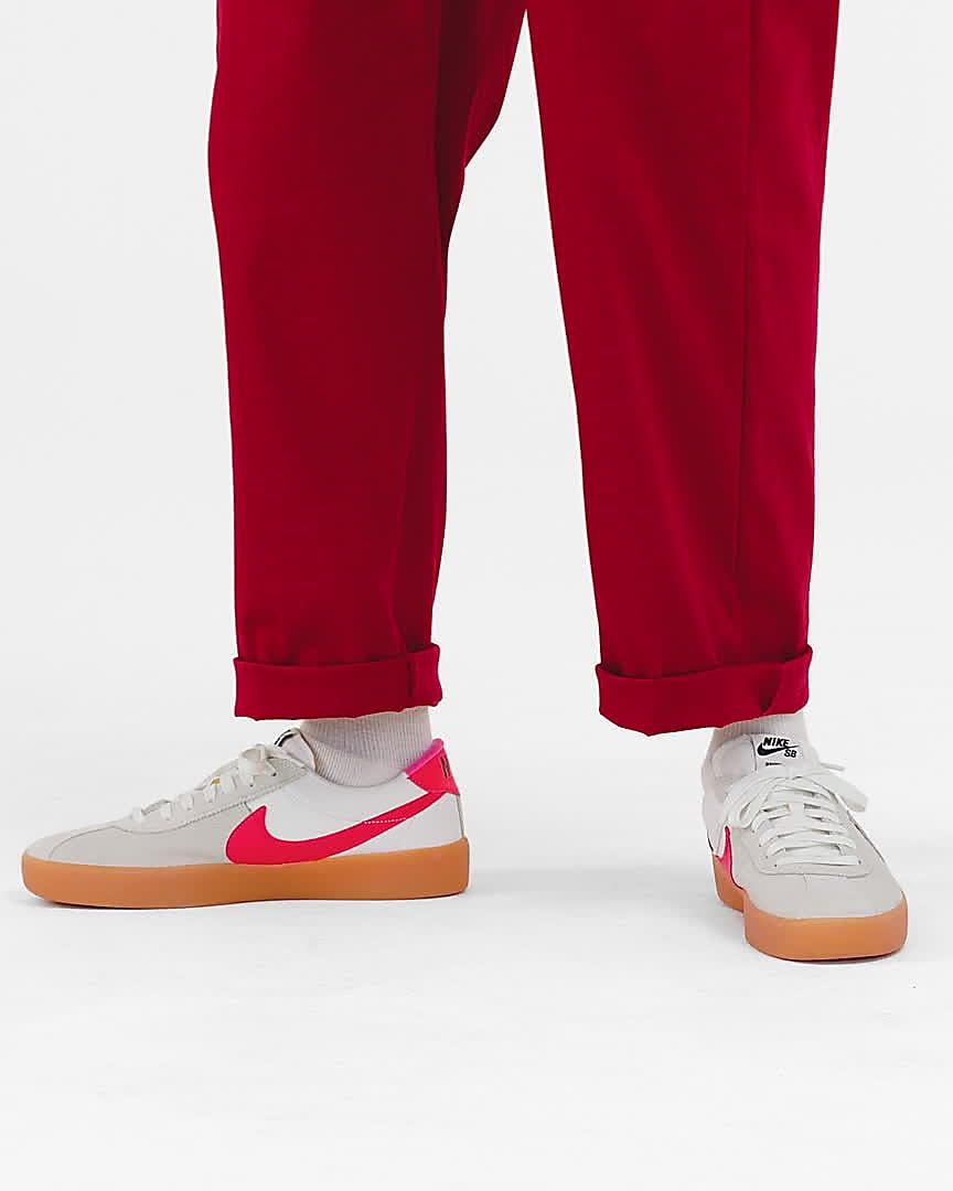 Nike SB Bruin React T Skate Shoe. Nike.com