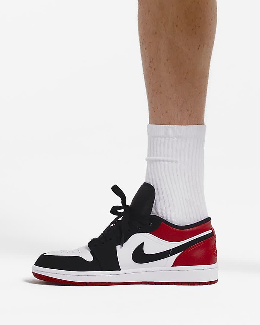 Air Jordan 1 Low Shoe. Nike SE