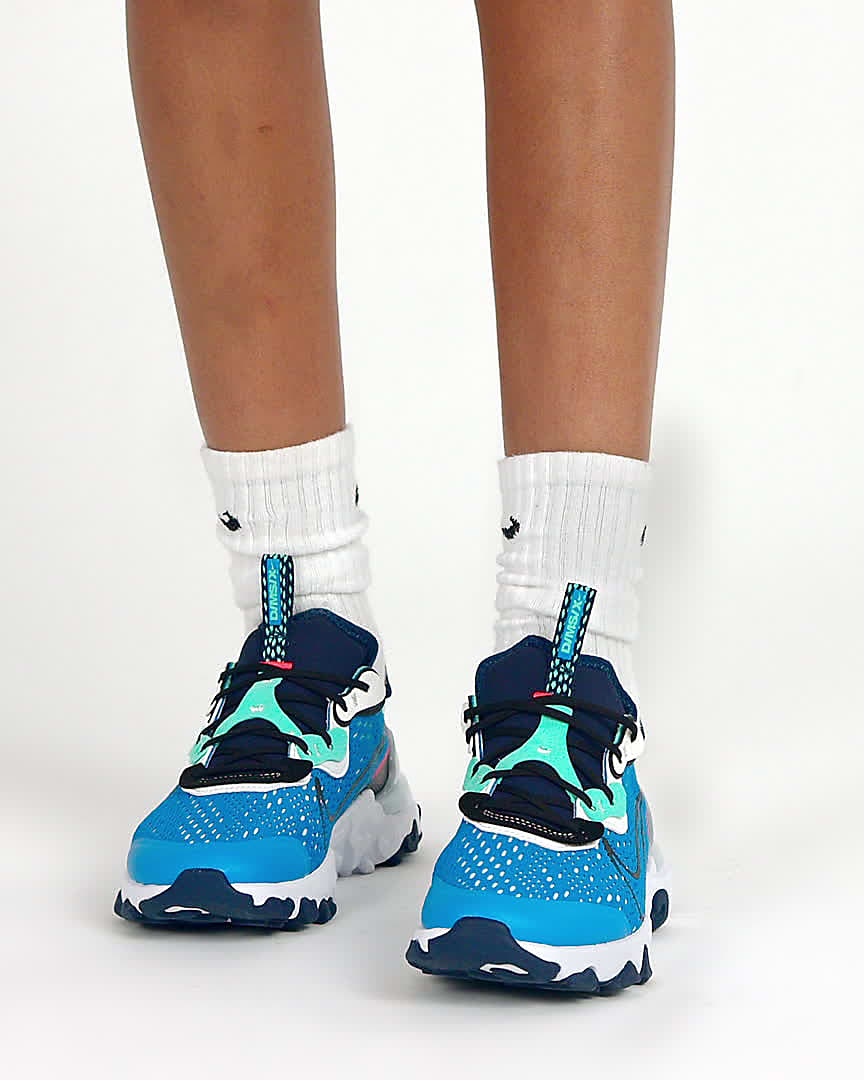 Nike React Vision Older Kids' Shoes. Nike NL