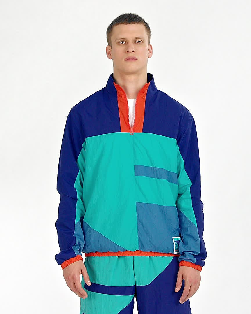 Nike Flight Basketball Jacket. Nike.com
